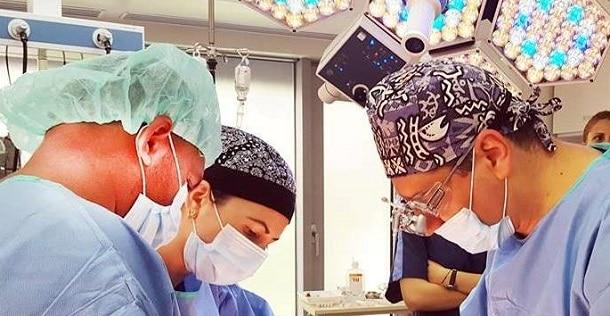 Clinica Zetta, 5 ani de activitate! Echipa condusa de medicul Dragos Zamfirescu a realizat 4.500 de interventii, unele in premiera medicala nationala