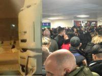 Romanii de pe Aeroportul Luton din Londra, ale caror curse au fost anulate, sfatuiti sa revina luni. Ce spune ambasadorul Romaniei in Marea Britanie