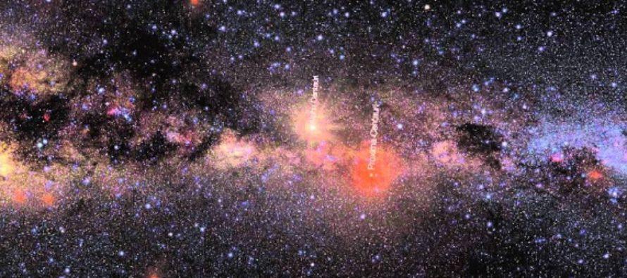 2069, anul in care oamenii de stiinta de la NASA ar putea incepe o misiune interstelara catre un alt Sistem Solar