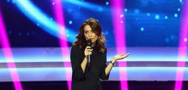 Ana Maria Calita este castigatoarea iUmor, sezonul 4. Ana a terminat UNATC si este colaboratoare la Opera Comica pentru Copii
