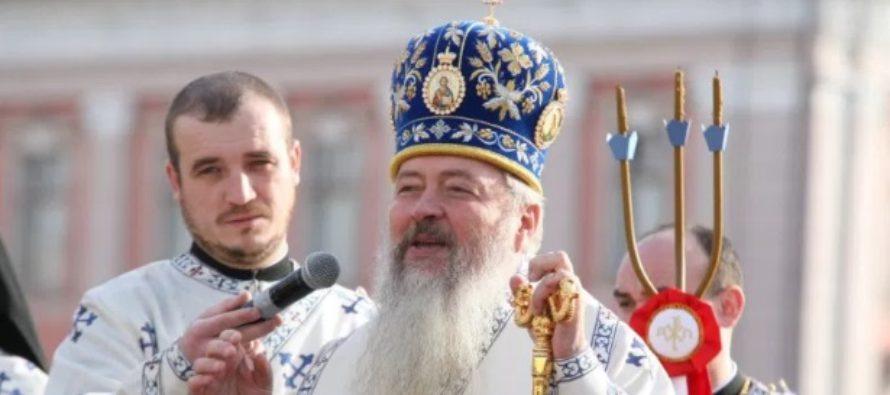Pastorala de Craciun de la Mitropolitul Clujului: In vremurile noastre, daca vrem sa il marturisim pe Hristos ar trebui sa fim foarte credinciosi