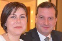 Bogdan Maleon si sotia sa s-au sinucis in prima zi de Craciun, la o diferenta de cateva ore, a anuntat Parchetul Iasi