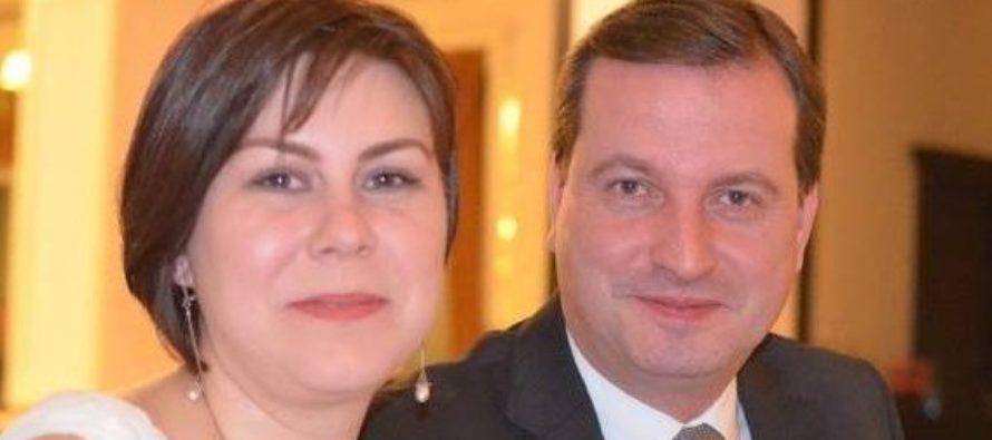 Bogdan Maleon si-ar fi ucis sotia dupa o cearta generata de un apel telefonic