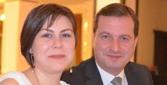 Bogdan Maleon, directorul Bibliotecii Universitare din Iasi, si sotia sa au fost gasiti morti in ziua de Craciun