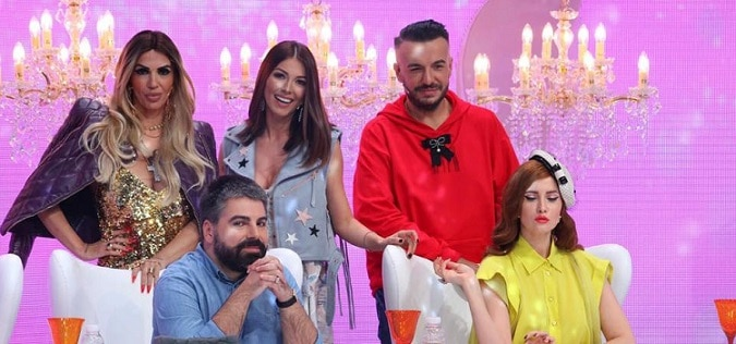 CASTIGATOARE BRAVO AI STIL, 17 DECEMBRIE 2017. Concurenta castigatoare, aleasa in direct la Kanal D. Duminica, de la 21.30