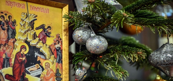 De Craciun, sarbatorim Nasterea lui Hristos si traim cu bucurie acest moment alaturi de familie