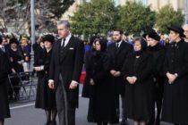 Principesa Margareta si celelalte patru fiice ale Regelui Mihai vor petrece Craciunul si Anul Nou la Savarsin