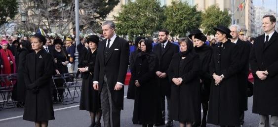 Principesa Margareta si celelalte patru fiice ale Regelui Mihai vor petrece Craciunul si Anul Nou la Savarsin...