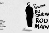 Saptamana filmului romanesc la Paris prezinta in saptamana 6 – 12 decembrie noi ecranizari ale cinematografiei contemporane romanesti