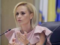 Gabriela Firea a fost operata laparoscopic intr-un spital din Bucuresti din cauza unei afectiuni gastro-intestinale acute
