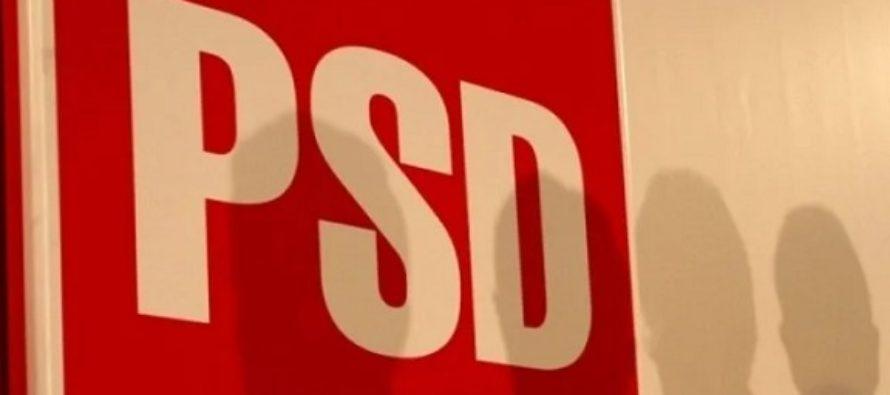 Congres PSD: Termenul de depunere a candidaturilor expira astazi, la ora 16.00