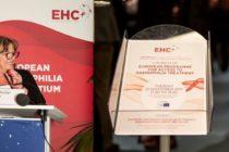 Norica Nicolai a gazduit, la Parlamentul European, lansarea programului PARTNERS pentru imbunatatirea accesului la tratament al bolnavilor de hemofilie