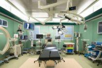Noul Spital Foisor a fost inaugurat, insa va functiona cu jumatate din numarul necesar de asistente. Spitalul are o sectie de imagistica ultramoderna cu tomografie computerizata si radiologie