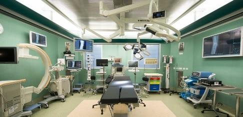 Noul spital Foisor