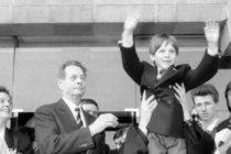 Nepotul Regelui va participa la inmormantarea Majestatii Sale, in ciuda disputei cu Principesa Margareta