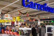 Program Carrefour de Craciun 2017 si Revelion 2018. Program 24-27 decembrie 2017 si 31 decembrie 2017 – 1 ianuarie 2018