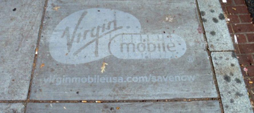 Publicitatea pe trotuare, experimentata in Franta. Marcajele din Lyon, Bordeaux si Nantes sunt efemere si biodegradabile