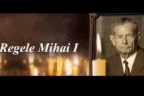 Ramas bun, Majestate! Mii de oameni ii aduc un ultim omagiu Regelui Mihai. Programul funeraliilor
