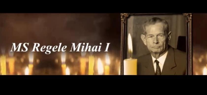 Rămas bun, Majestate! Mii de oameni ii aduc un ultim omagiu Regelui Mihai. Programul funeraliilor