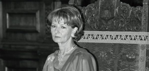Principesa Margareta in mesajul Casei Regale: Este primul nostru Craciun fara Regele Mihai. Nu vom uita niciodata gesturile de devotament ale milioanelor de romani la disparitia Regelui