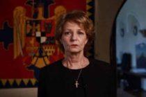 Principesa Margareta, noul sef al Familiei Regale: Tara l-a pierdut pe Regele Mihai I. Incepe un nou timp pentru Casa Regala a Romaniei