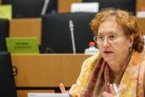 Renate Weber, interviu HotWeek: Romania trebuie sa investeasca in digitalizare, scoala nu se mai poate face ca pe vremuri. In lume se investete enorm in cercetare si in noua tehnologie