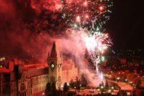 Concert de Revelion 2018 la Iasi: Petrecerea de la Palatul Culturii are invitati de seama, cap de afis este Faydee