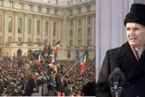 REVOLUTIA DIN 1989, NOI INFORMATII. Au fost trei tentative de asasinare a sotilor Ceausescu. S-a identificat sursa sunetului din timpul discursului lui Nicolae Ceausescu