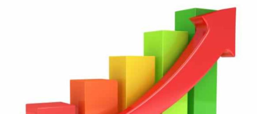 Indicele ROBOR la 3 luni, in functie de care se calculeaza costul creditelor in lei, a crescut la 2,22%