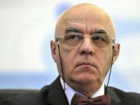 Romanul Teodor Chirica a fost numit presedinte al Forumului Atomic European