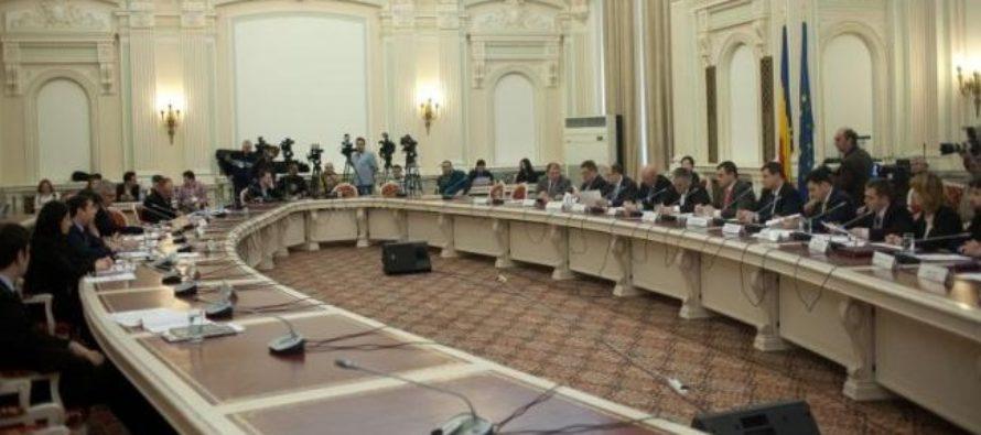 Cine sunt social-democratii care vegheaza la buna desfasurare a audierilor colegilor viitori ministri in comisiile parlamentare