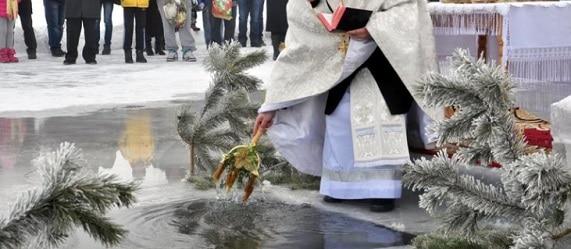 Boboteaza este sarbatorita pe 6 ianuarie de Biserica ortodoxa si catolica. Traditii si obiceiuri in aceasta zi sfanta