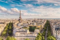 Burse in Franta de 1 an de Master sau 12 luni in perioada de doctorat