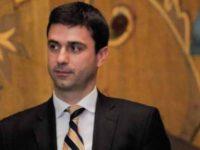 Chestorul Catalin Ionita si comisarul Florin Dragnea si-au preluat functiile la Politia Romana