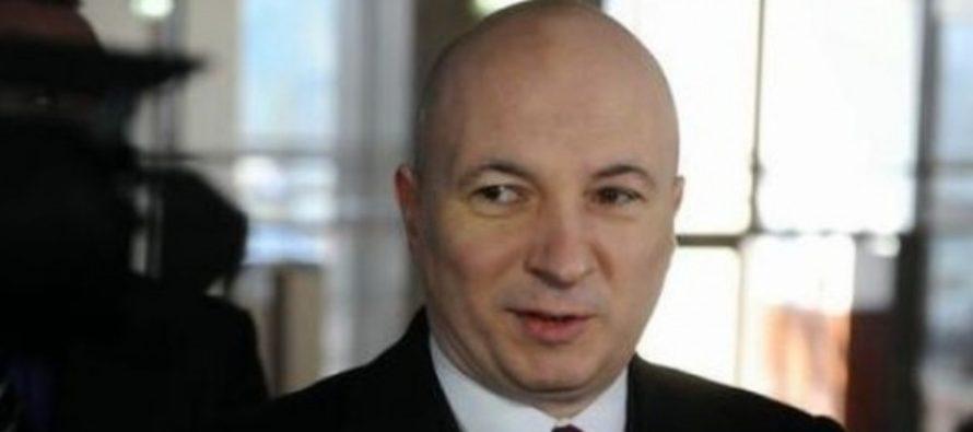 Codrin Stefanescu: Iohannis este obligat de lege sa o revoce pe Kovesi, pentru ca se va declansa un conflict juridic. Totusi, PSD nu a discutat pana acum subiectul suspendarii presedintelui