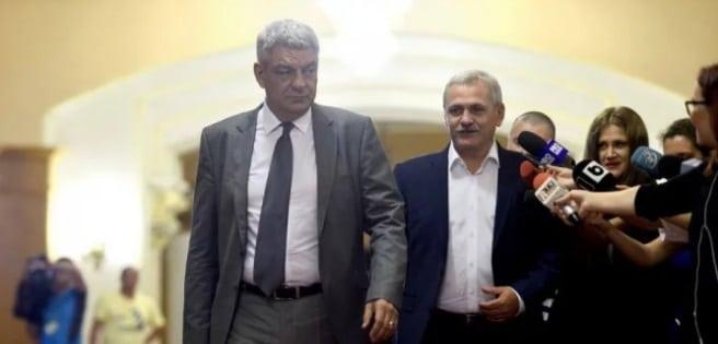 Guvernul Romaniei, din nou in colaps! Premierul Mihai Tudose demisioneaza, dupa ce Dragnea i-a retras sprijinul politic