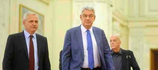 Dragnea forteaza demisia premierului Mihai Tudose prin convocarea CExN al PSD - Surse