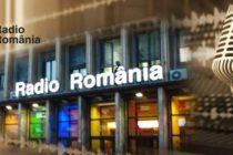 Dragos Bucurenciu, jurnalist al postului Radio Romania Actualitati, a murit la varsta de 53 de ani