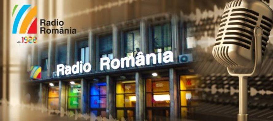 Noul presedinte director al al Consiliului de Administratie al Societatii Romane de Televiziune a fost votat de Parlament