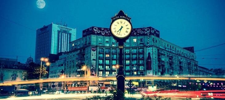 Bloomberg: Beneficiile vietii in Romania, tara cu cea mai rapida crestere economica din UE, nu vor mai dura mult...