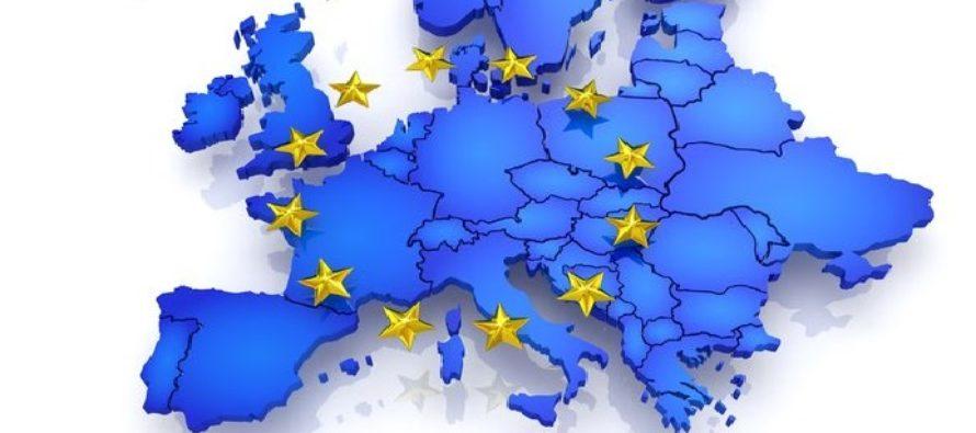 Europa cu trei cercuri concentrice, un profund psyche pentru natiunile aflate astazi in jocul european?