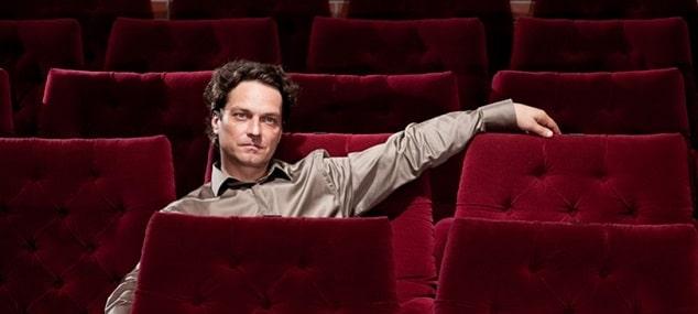 George Ivascu, propus la Ministerul Culturii, este membru al masoneriei si director al Teatrului Metropolis