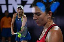 Simona Halep a pierdut finala Australian Open in fata danezei Caroline Wozniacki. Halep pierde si locul 1 mondial