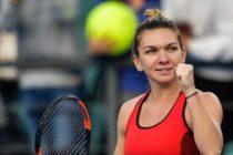 SIMONA HALEP s-a calificat in sferturile de finala de la Roland Garros