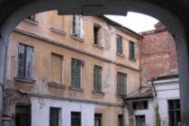 Hotel Concordia, cladirea istorica unde s-a decis Unirea, lasata in paragina de toti primarii Bucurestiului