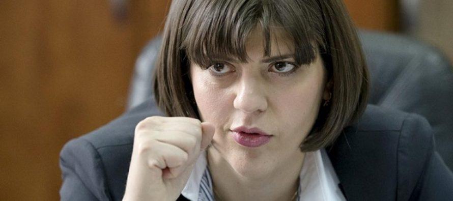 CCR decide pe 30 mai soarta lui Kovesi in cazul refuzului presedintelui Iohannis de a o revoca de la conducerea DNA