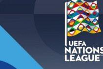 Liga Natiunilor: Nationala de fotbal a Romaniei, in grupa a patra a Ligii C cu Serbia, Muntenegru si Lituania