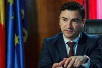 """Primarul Mihai Chirica, mesaj adresat Vioricai Dancila: """"Bun venit la Iasi. Oare cunoasteti cate ceva despre cultura si oamenii acestei zone? Ati aflat ca fara sacrificiile Iasului, Romania nu ar fi existat?"""