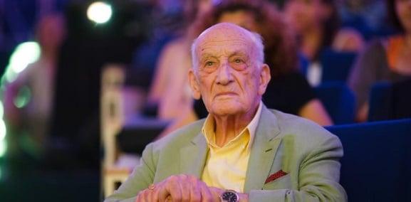 Istoricul si filosoful Neagu Djuvara a incetat din viata la varsta de 101 ani