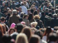 Problema grava a Romaniei nu e lipsa autostrazilor, ci declinul demografic. De la inceputul anului, 2 milioane de romani au aplicat la joburi in strainatate